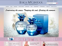 <b>Jessica McClintock Dancing</b> perfume a fruity floral fragrance for ...