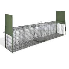 Life Trap with 2 Doors 150 x 30 x 30 cm Sale, Price & Reviews ...