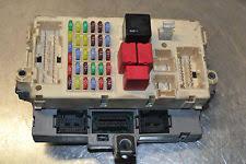 alfa romeo 159 fuses fuse boxes alfa romeo 159 interior fusebox fuse box oem