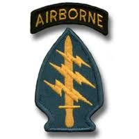 Image result for 10th special forces group crest