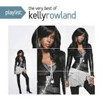 Playlist: The Very Best of Kelly Rowland album by Kelly Rowland