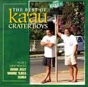 Ka'au Crater Boys
