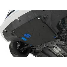 <b>Защита</b> картера и <b>КПП Rival для</b> Hyundai Solaris 2017-н.в./Kia ...