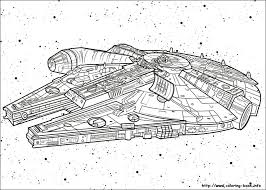 Small Picture Star Wars Coloring Pages On Coloring Book Info Coloring Coloring