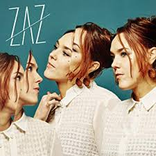 <b>ZAZ</b> - <b>Effet</b> Miroir - Amazon.com Music