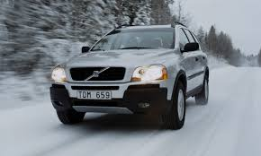 Volvo North America Volvo Xc90 Wins 2016 North American Truck Of The Year A Autonxt