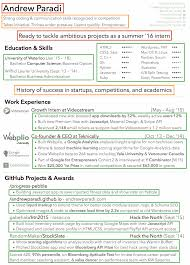 hired your resume shouldn t like a restaurant menu resume 5 0 through the lens of thesis