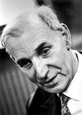 1966: <b>Alfred Kastler</b> © The Nobel Foundation - kastler