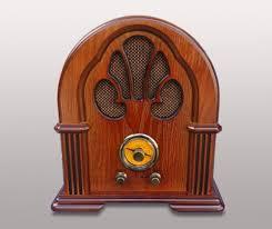Ретро-<b>радио</b>