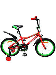 "<b>Велосипед</b> 14"" <b>AVENGER SUPER STAR</b>, красный/черный ..."