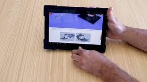 Allsop TabArmor Ruggedized <b>Case for Lenovo Tab</b> 4 10 Tablets ...