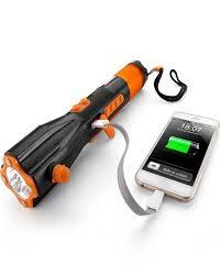 <b>Car Emergency Multifunctional</b> flashlight Radio tool with dynamo ...