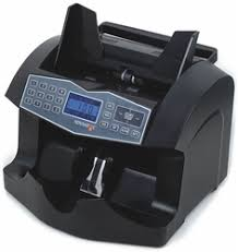 <b>Cassida Advantec 75</b> Heavy Duty Bill Counter