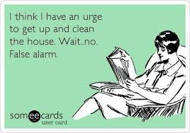 Funny Cleaning Memes on Pinterest | Clean Memes, Cleaning and ... via Relatably.com
