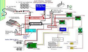 12 Volt Charging And Autonomous Robot <b>Power</b> System - Questions ...