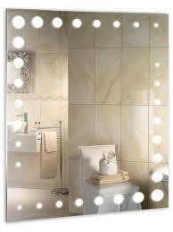 <b>Зеркало Mixline Шанель 600x800mm</b> LED Backlight 525406 ...