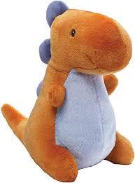GUND Baby Crom Dinosaur Baby Stuffed Animal ... - Amazon.com