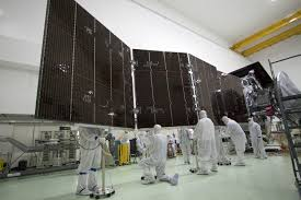 news and nasa jpl edu nasa s juno spacecraft being prepped for launch