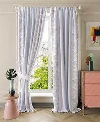Комплект штор «<b>Роузин</b>» | Шторы, Идеи домашнего декора ...