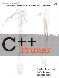 Cover Page C++11 Primer