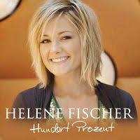 Helene Fischer - Hundert Prozent - helene_fischer-hundert_prozent_s