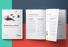 rezi blog resume education focused on creating applicant the rezi resume guide everything you need to make a resume