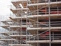 osha scaffolding requirements grainger safety record