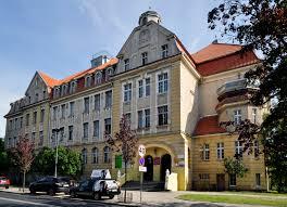 High School No. 6, Bydgoszcz