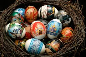 <b>Happy Easter</b> to all!
