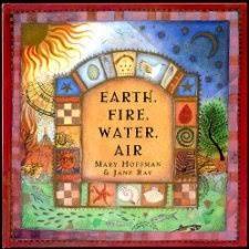 Amazon.com: Earth, <b>Fire</b>, <b>Water</b>, Air (9780525454205): Mary ...