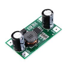 <b>3pcs 3W 5-35V</b> LED Driver 700mA PWM Dimming DC to DC Step ...