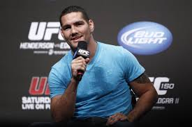 chris weidman vs gegard mousasi slated for ufc 210 mma fighting after spending weeks calling out everyone in the upper echelon of the middleweight division gegard mousasi finally has himself a fight