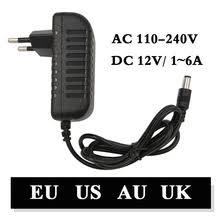 Buy <b>12v</b> 1a <b>power supply</b> and get free shipping on AliExpress.com