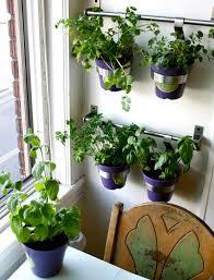 Kitchen Windowsill Herb Garden Kitchen Herb Planter Box Indoor Herb Garden Etsy Wood Herb The
