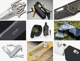 The Top <b>Knife</b> and EDC Releases of <b>2018</b> • Gear Patrol