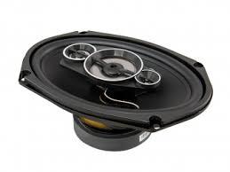 Коаксиальная акустика <b>Aura SX</b>-<b>B694</b> купить по цене 2 250 руб. с ...