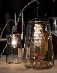 Filament <b>LED bulb E27</b> by Pop <b>Corn</b> - Transparent | Made In Design ...