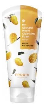 <b>Очищающая пенка с экстрактом</b> манго My Orchard Mango Mochi ...