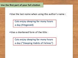 how to cite a website using mla format steps pictures