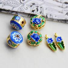 Aladdin Cloisonne Ename gilding diy <b>Creative</b> gifts <b>enamel</b> filigree ...