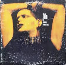 <b>Lou Reed</b> - Rock N Roll <b>Animal</b> | Releases | Discogs