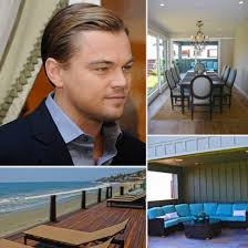 JUST IN TIME FOR SUMMER: I was recently told that Leonardo DiCaprio is renting his Malibu beach house this summer for a cool $150,000 a month. - Leonardo-DiCaprio-Malibu-Beach-House-Pictures
