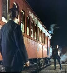 Resultat d'imatges de l'ultim tren de gun hill