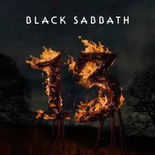 <b>Black Sabbath</b> - <b>13</b> | Album Reviews | Consequence of Sound