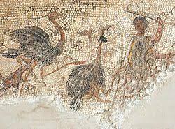 「404年 - ローマで最後の剣闘士の大会の記録。」の画像検索結果