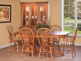 Country Kitchen Dining Set Oak Kitchen Chairs Cliff Kitchen