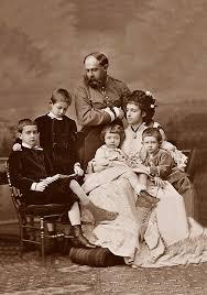 Archduke Karl Ludwig of Austria