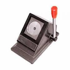 <b>Вырубщик для значков Vektor</b> Stand Cutter d-65мм