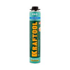 <b>Пена монтажная Kraftool KRAFTFLEX</b> PREMIUM PRO LOW ...
