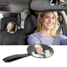 Back Baby <b>Car Rearview Mirror</b> reviews – Online shopping and ...